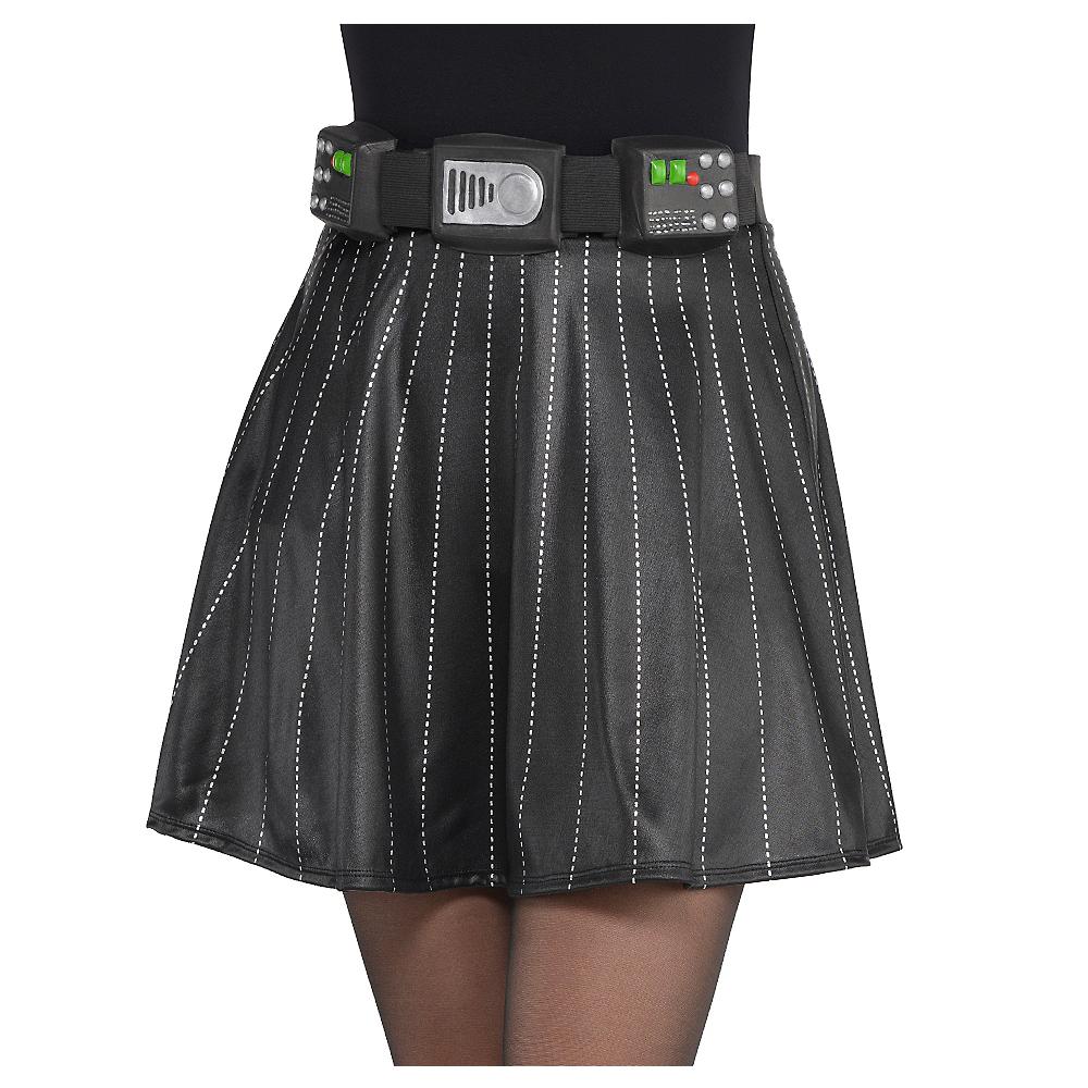 Darth Vader Skirt - Star Wars Image #1