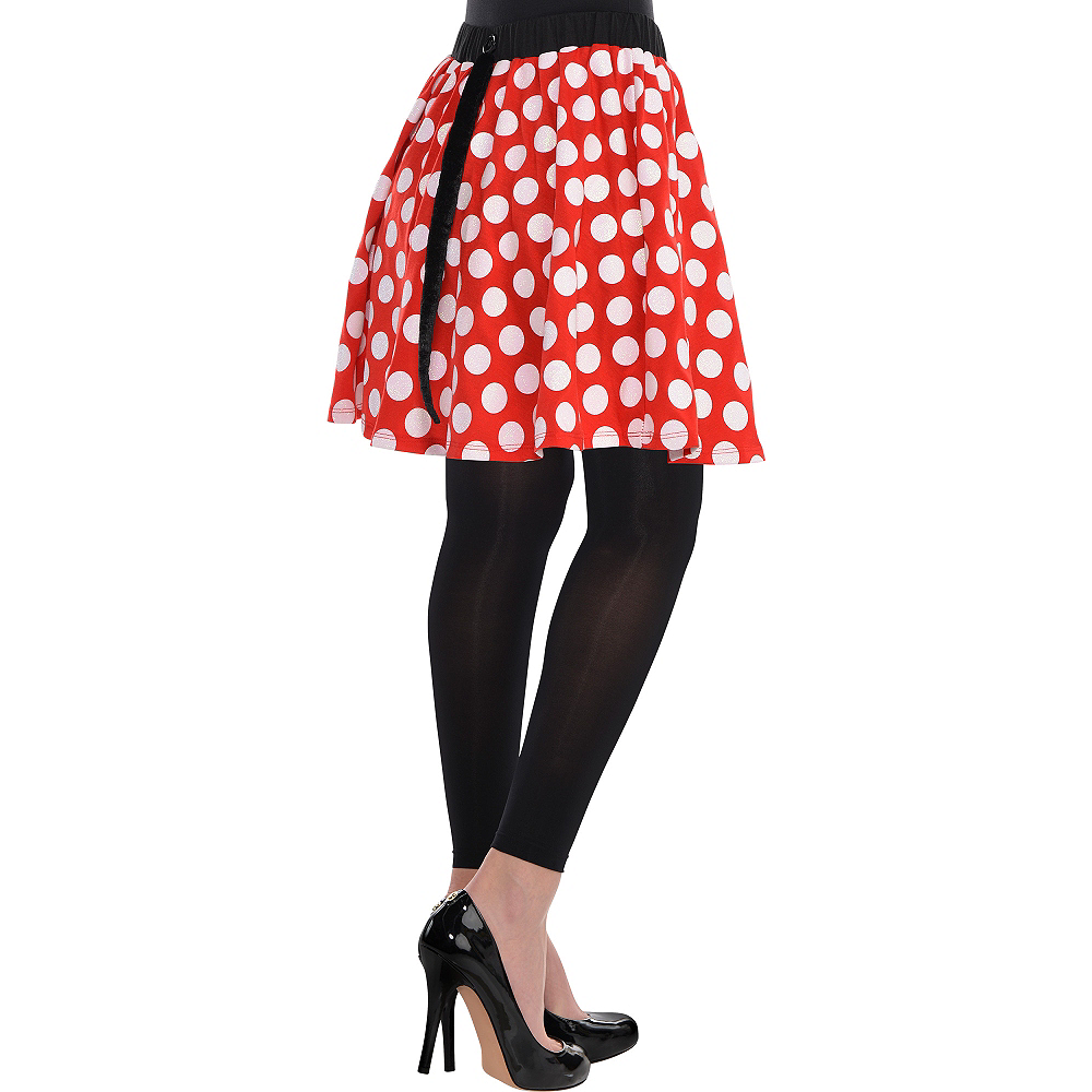 Minnie Mouse Skirt Image #3