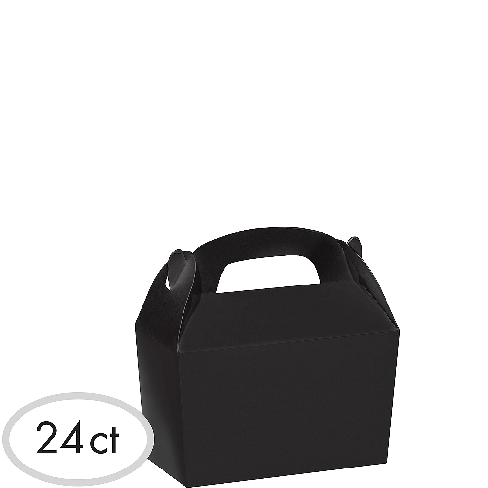 Black Gable Boxes 24ct Image #1