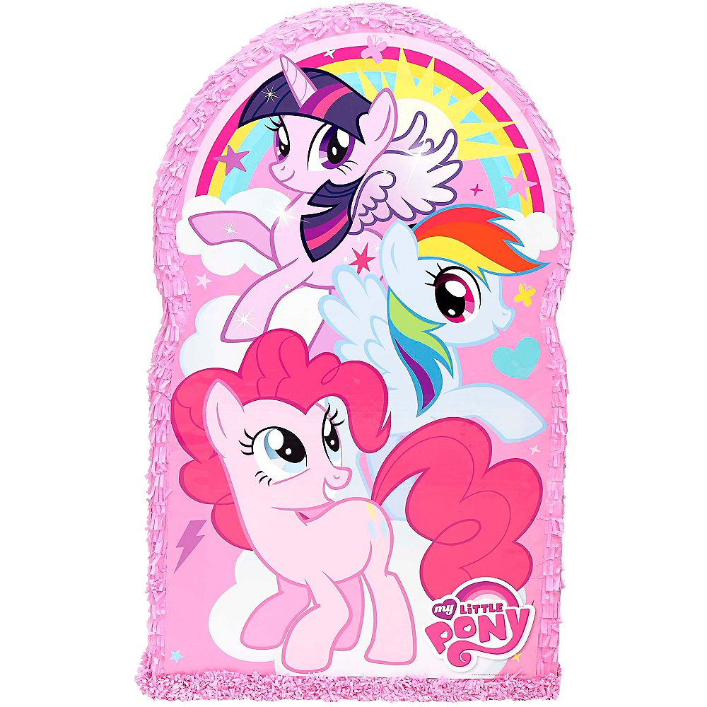 Giant My Little Pony Pinata Image #1
