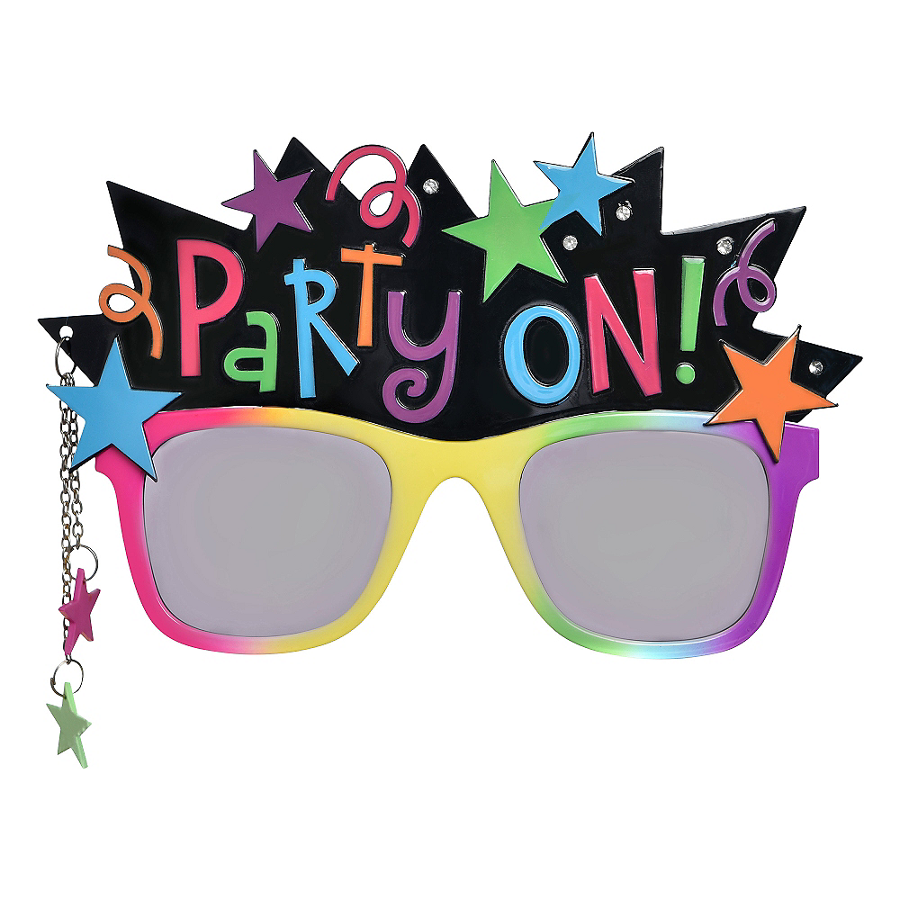 Party On Sunglasses Image #1