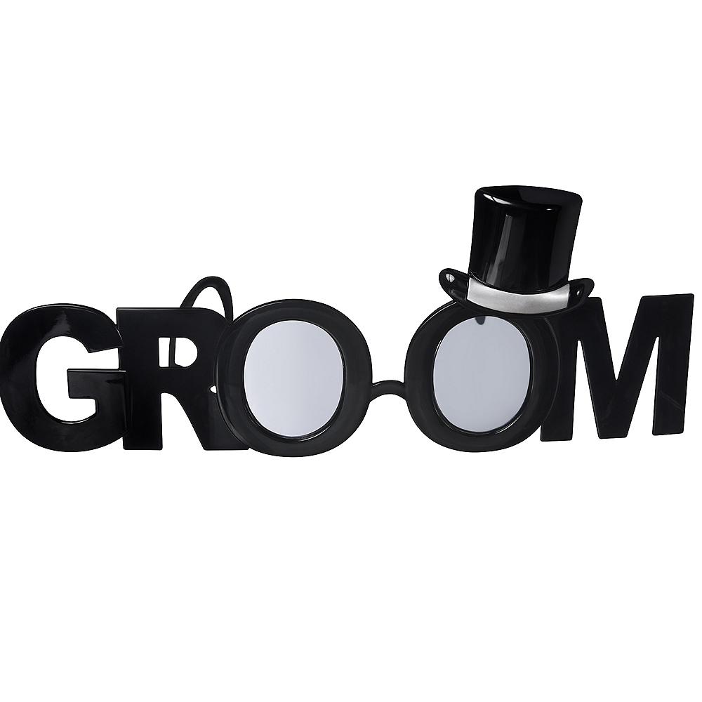 Groom Sunglasses Image #1
