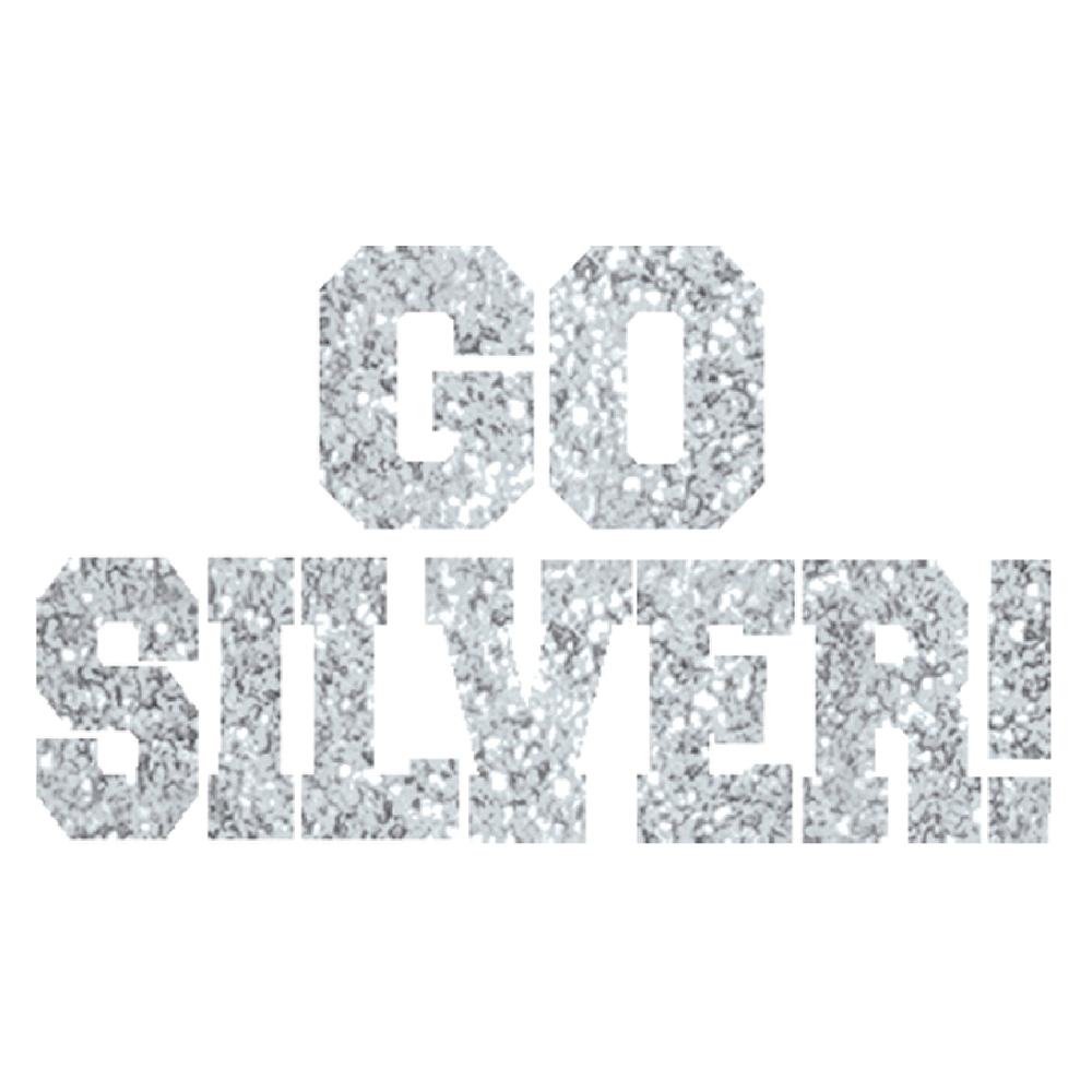 Go Silver Body Jewelry Image #1