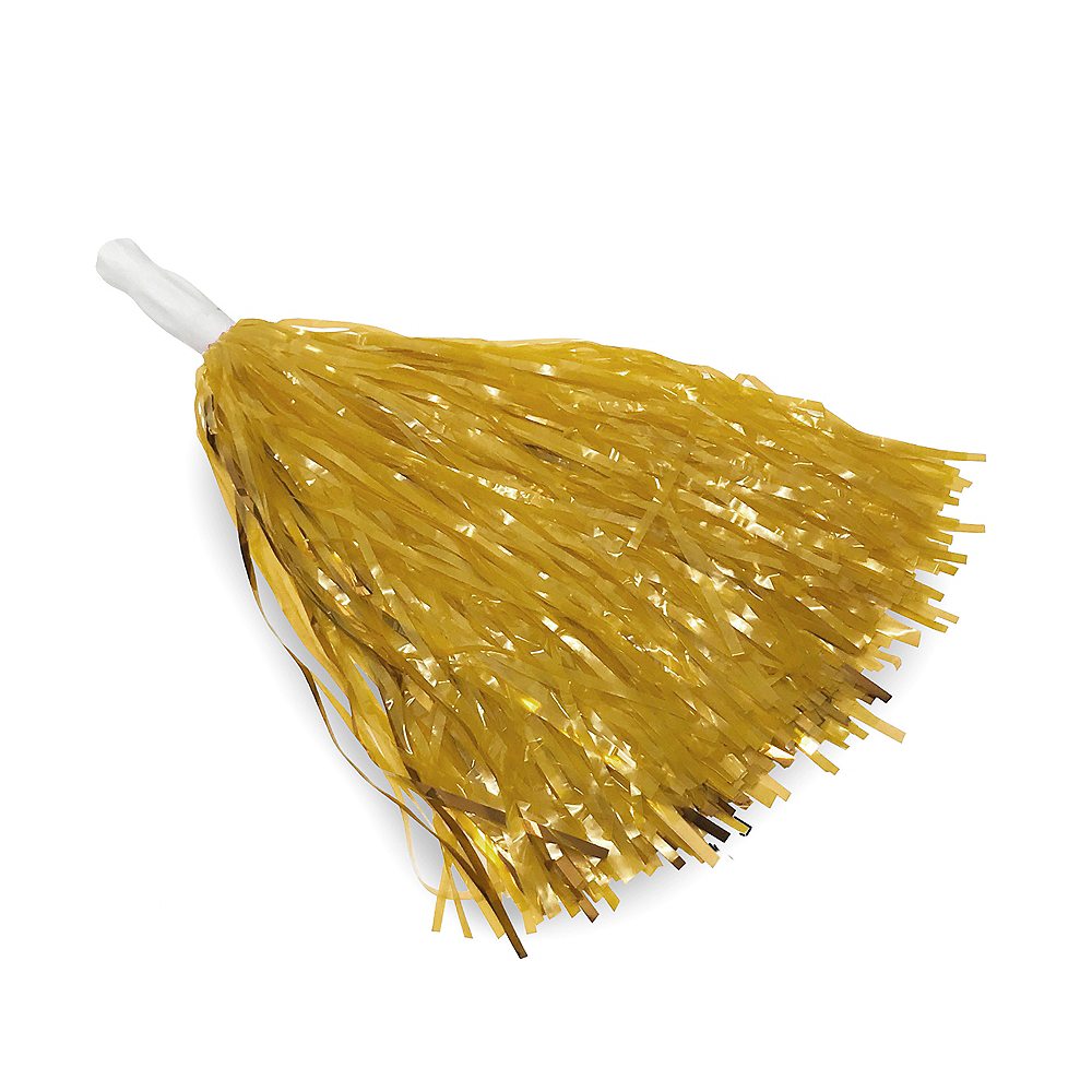 Nav Item for Gold Pom-Pom Image #1