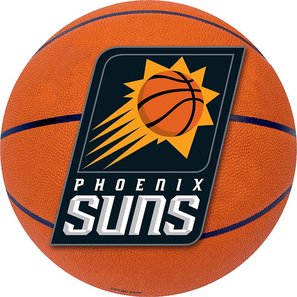 Phoenix Suns Cutout Image #1