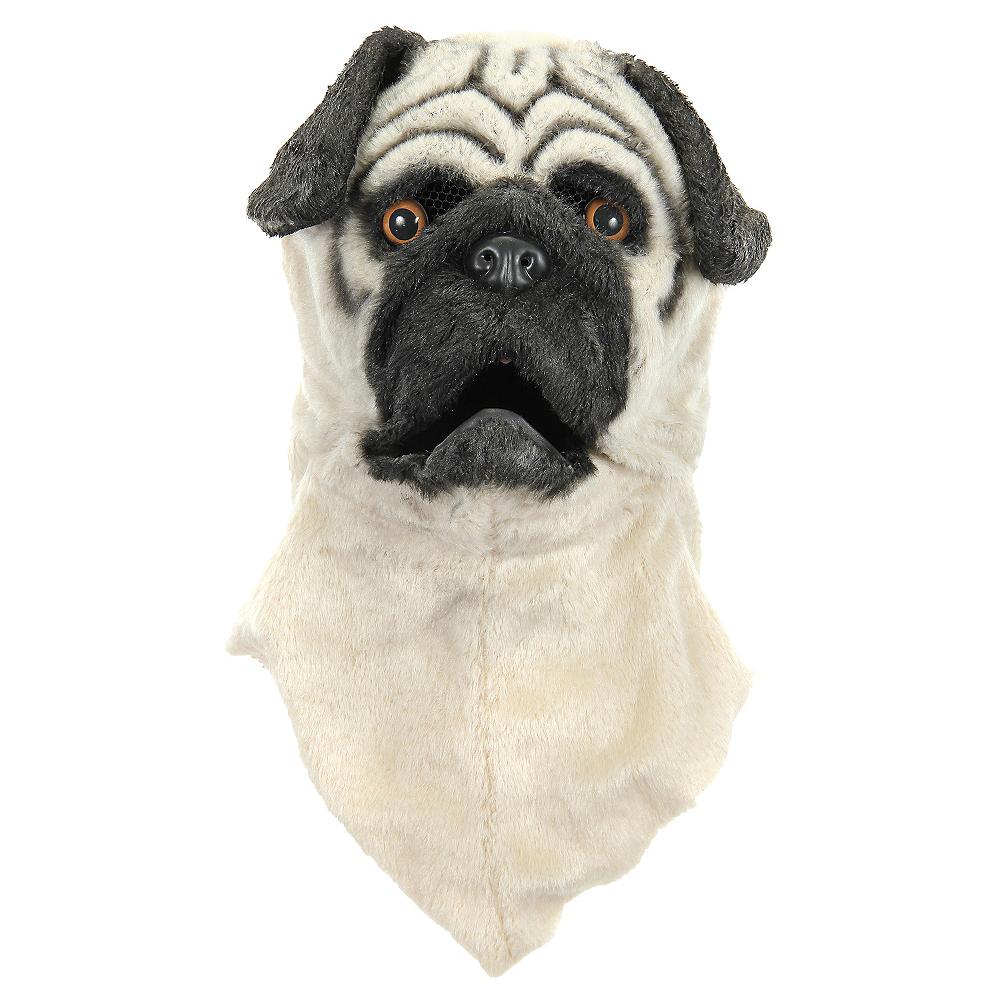 Pug Mask Image #1