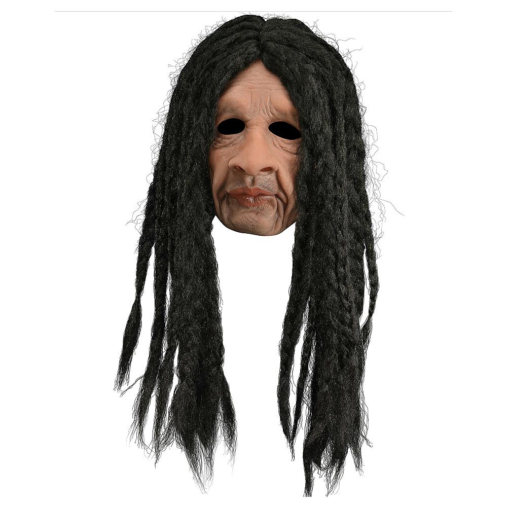 Braids Rasta Mask Image #1
