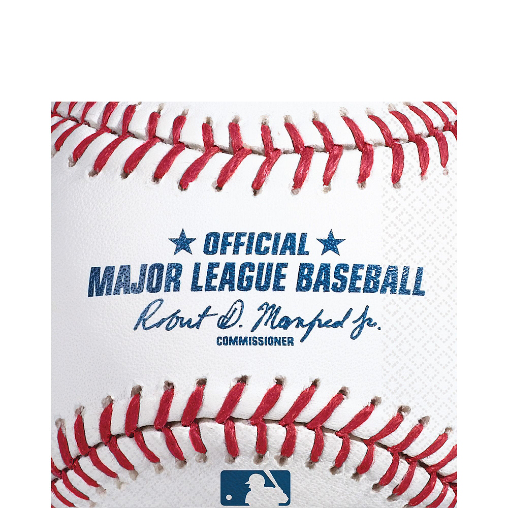 Super Rawlings Baseball Party Kit for 16 Guests Image #3