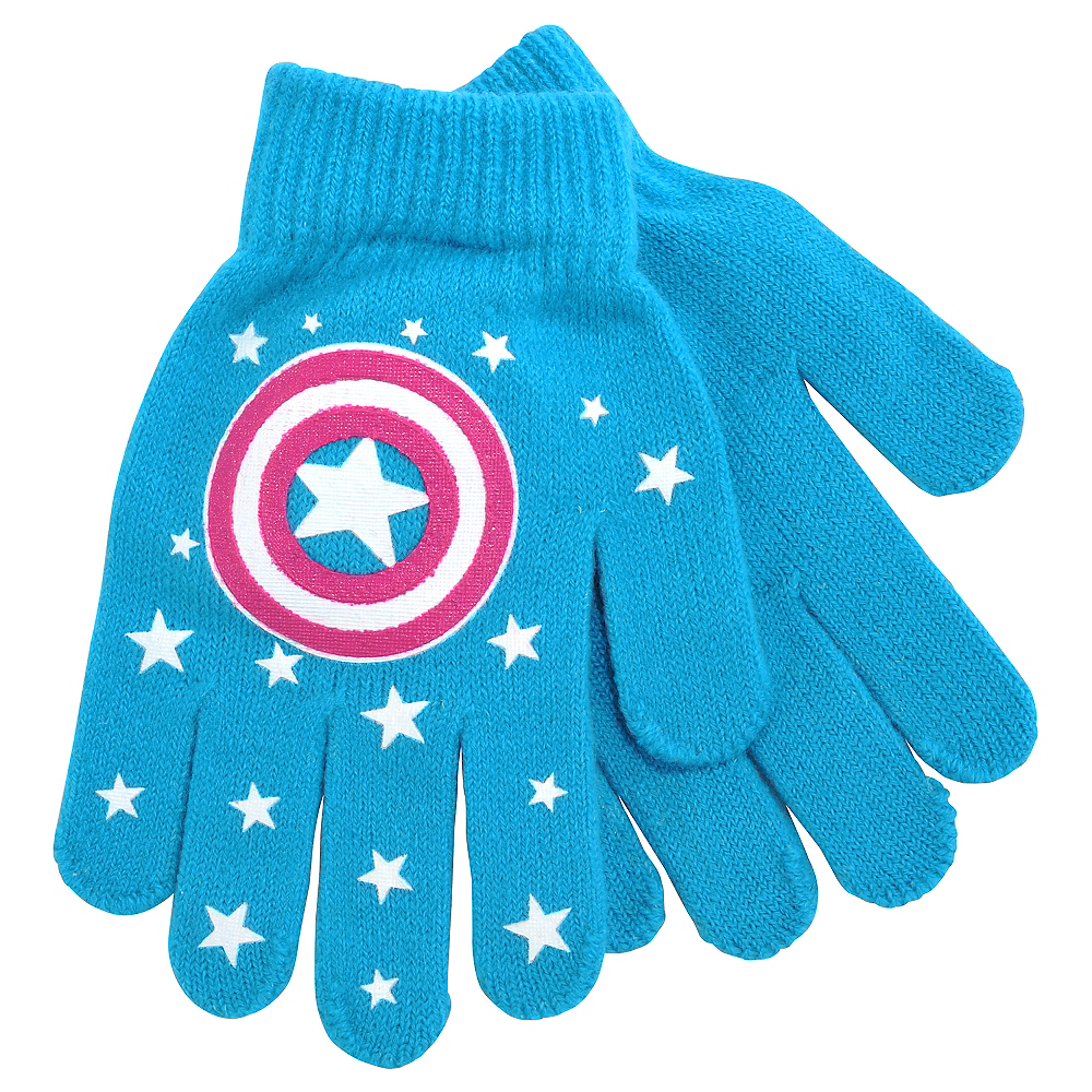 Child American Dream Gloves Image #1