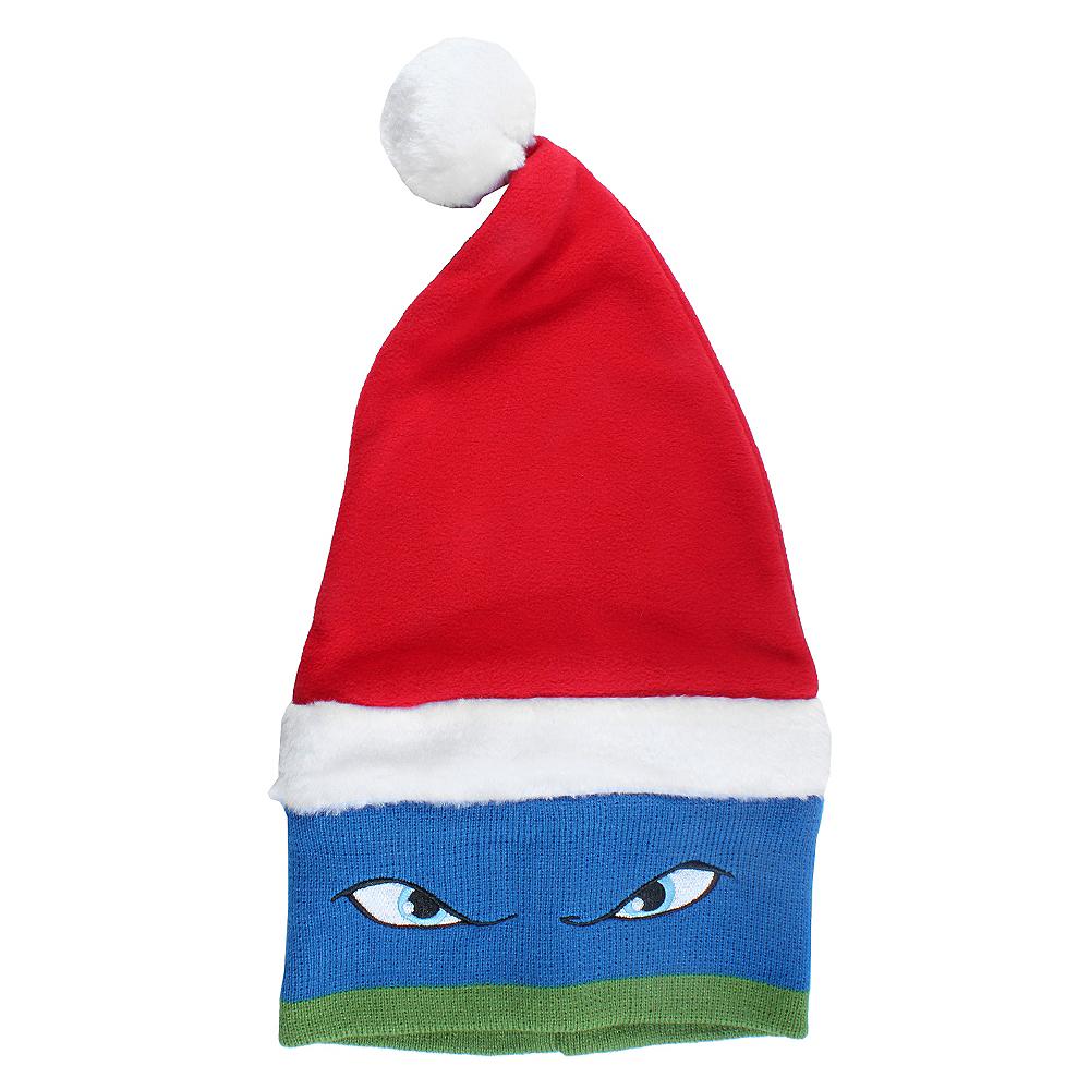 Child Christmas Leonardo Beanie - Teenage Mutant Ninja Turtles Image #1
