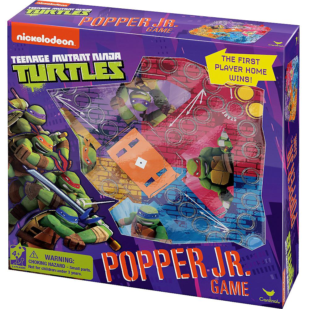 Teenage Mutant Ninja Turtles Popper Game Image #2