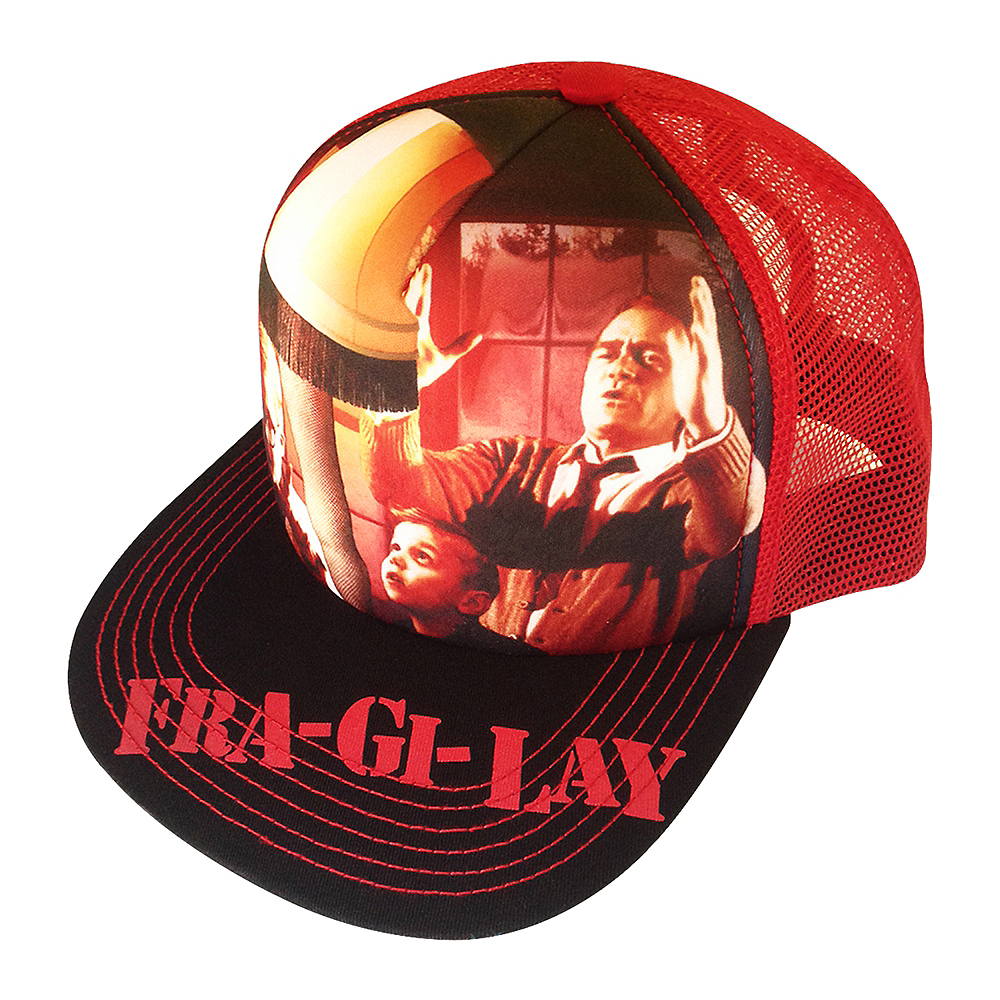 A Christmas Story Trucker Hat Image #1