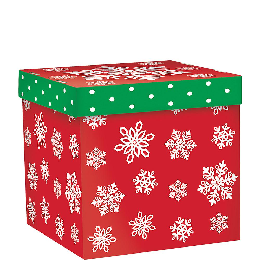 Christmas Boxes.Modern Christmas Gift Boxes 3ct