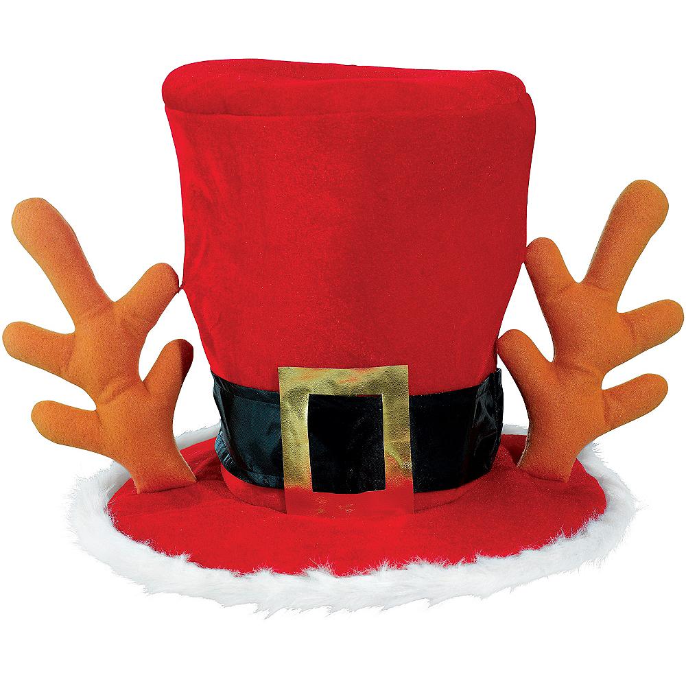 Giant Santa Top Hat Image #1