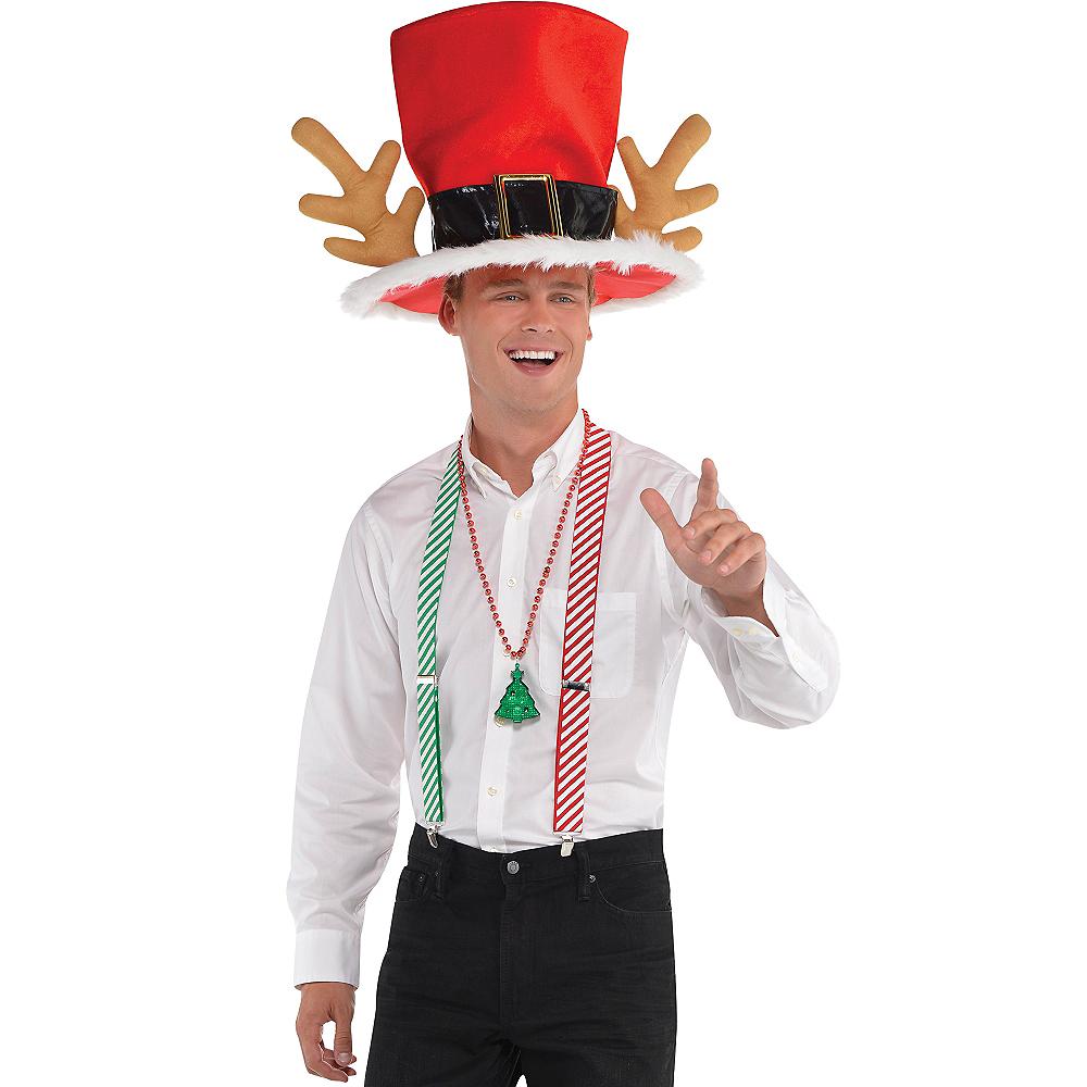 Giant Santa Top Hat Image #2