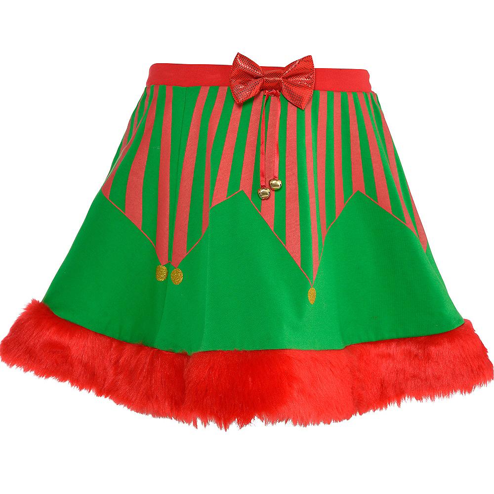 Elf Skirt Image #2