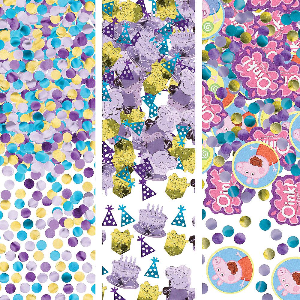 Peppa Pig Confetti Image #1
