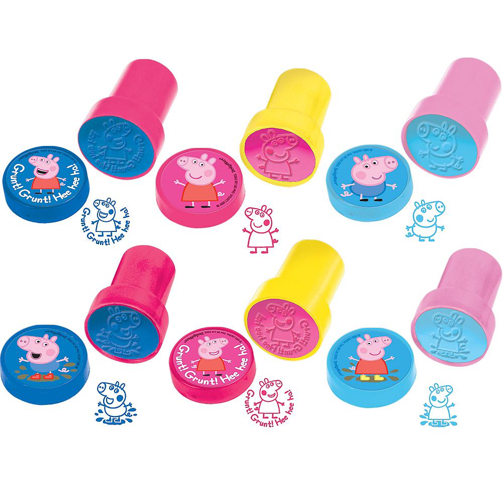 Peppa Pig Stampers 6ct Image #1