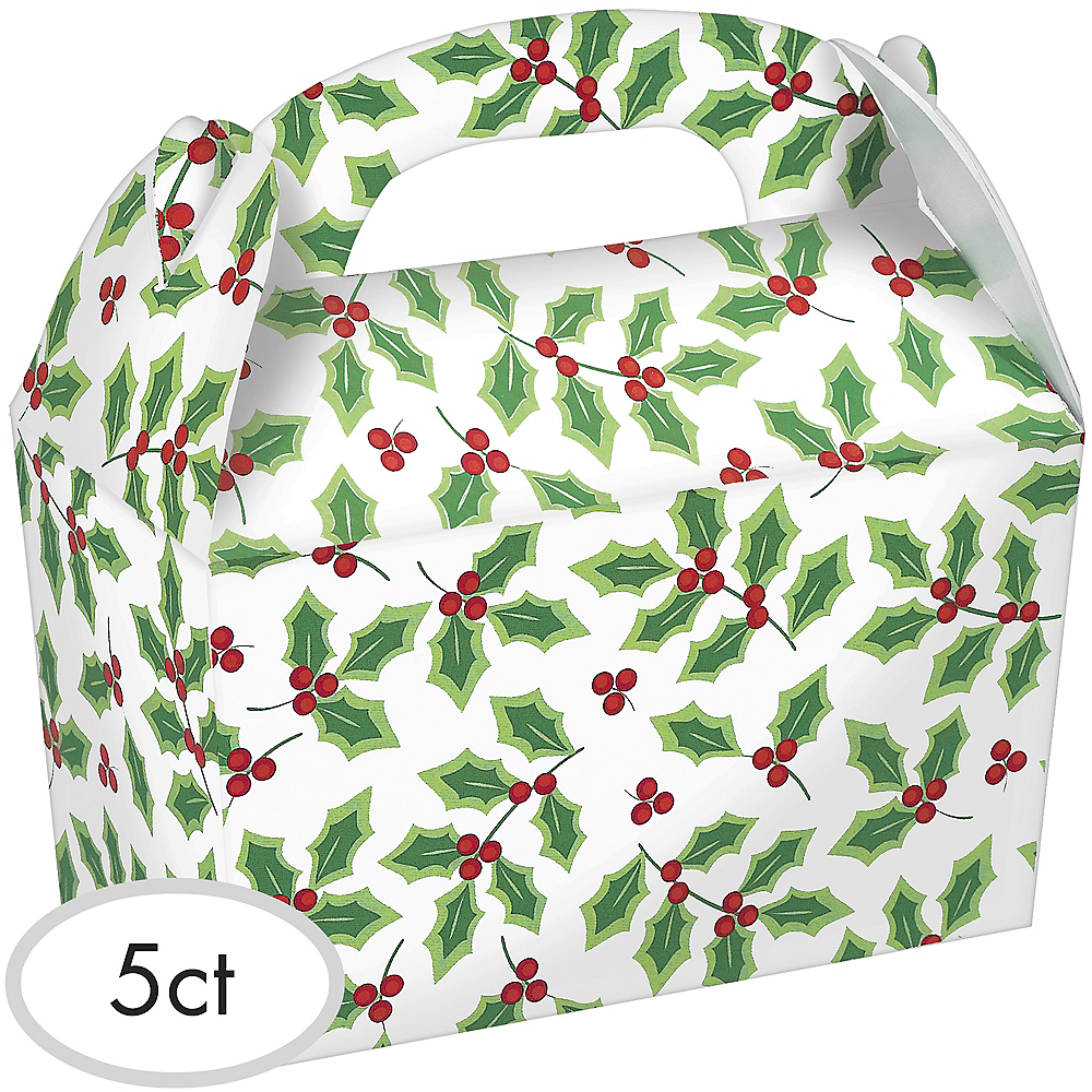 Holly Gable Boxes 5ct Image #1