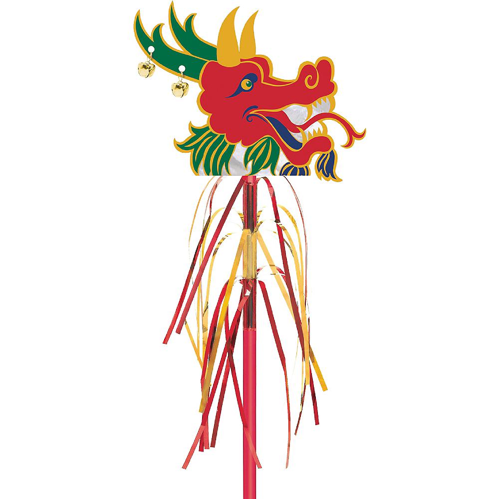 Chinese Dragon Wand Image #1