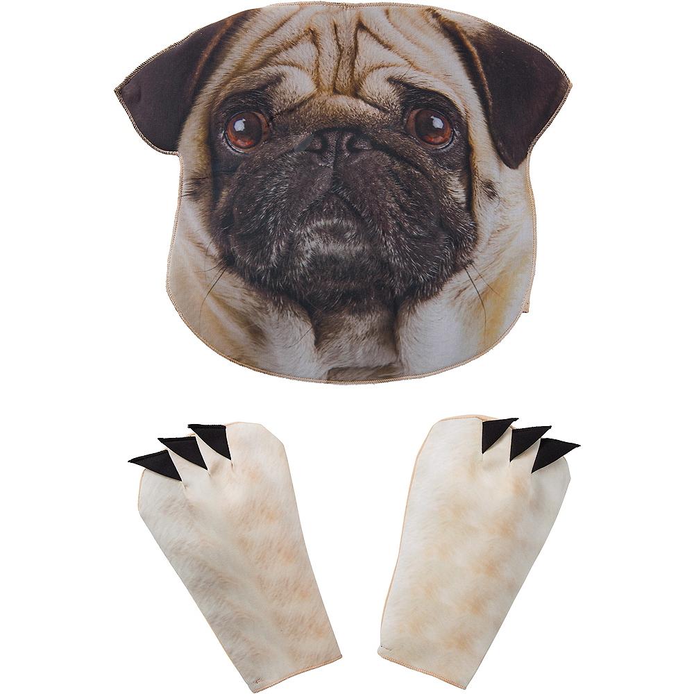 Pug Costume Accessory Kit 2pc Image #2