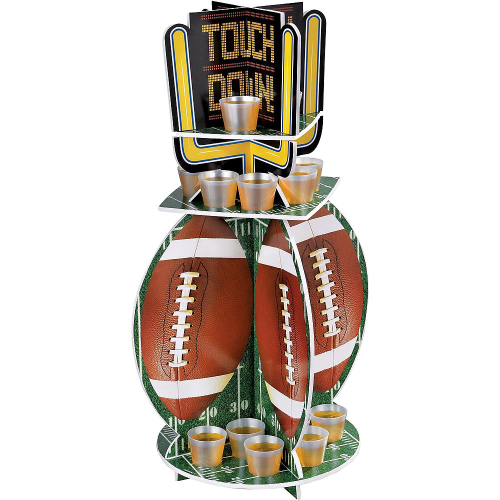 Football Shot Glass Holder Image #1