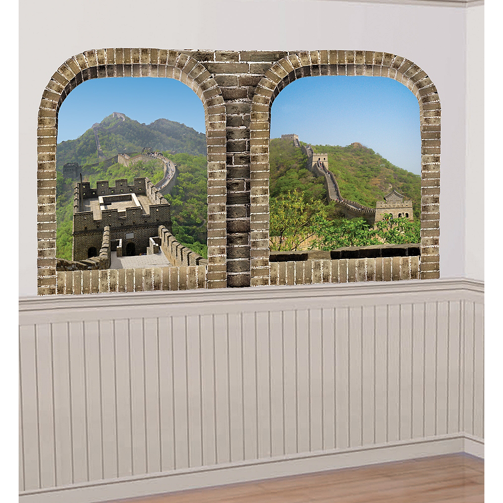 Great Wall of China Banner Image #1