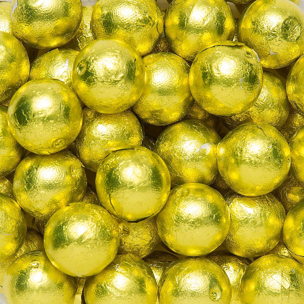 Yellow Caramel Balls 26pc Image #2