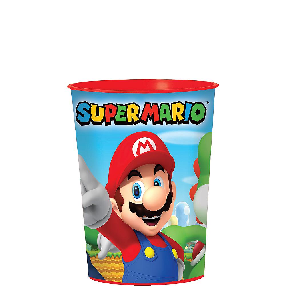 Super Mario Favor Cup Image #1