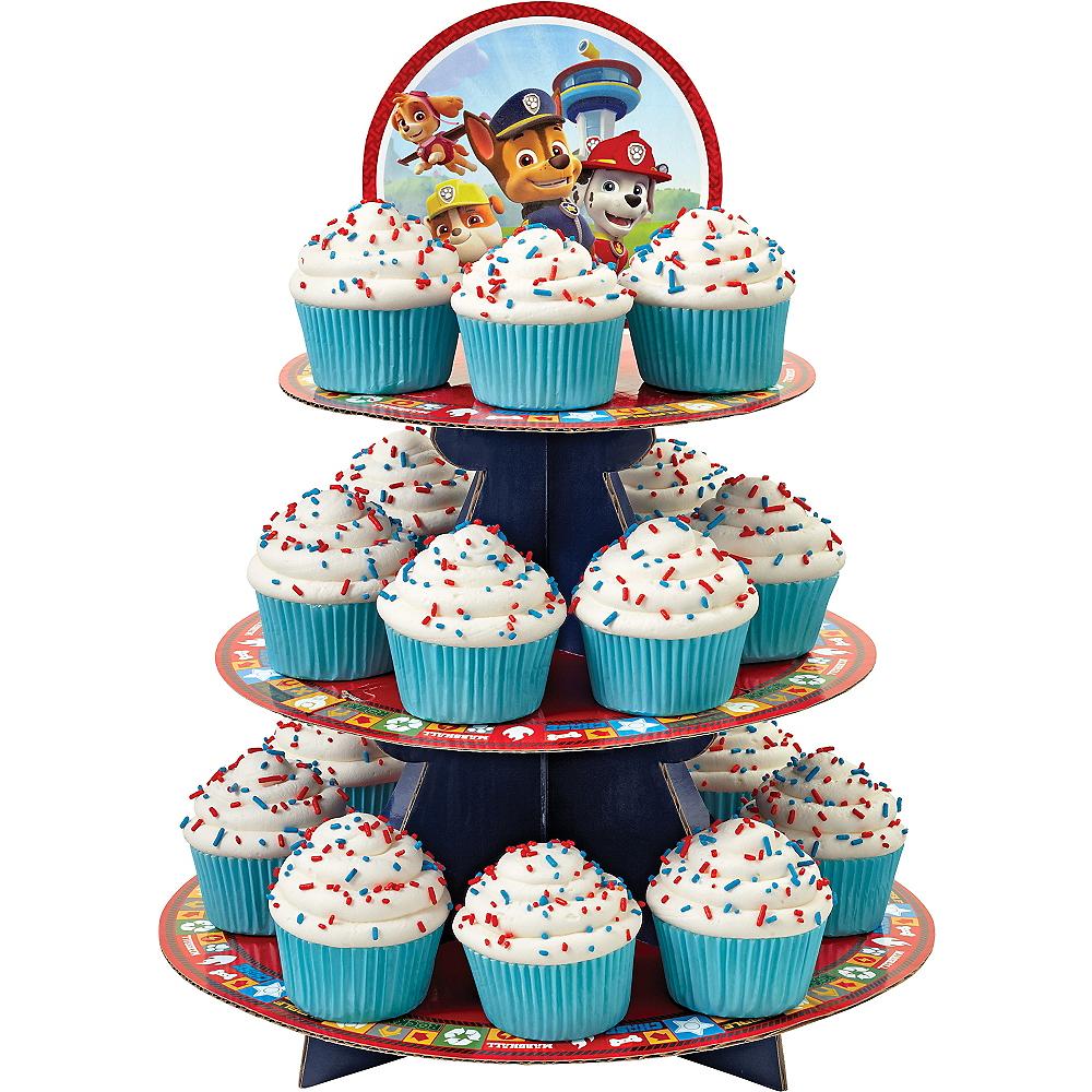 Wilton PAW Patrol Cupcake Stand Image #1