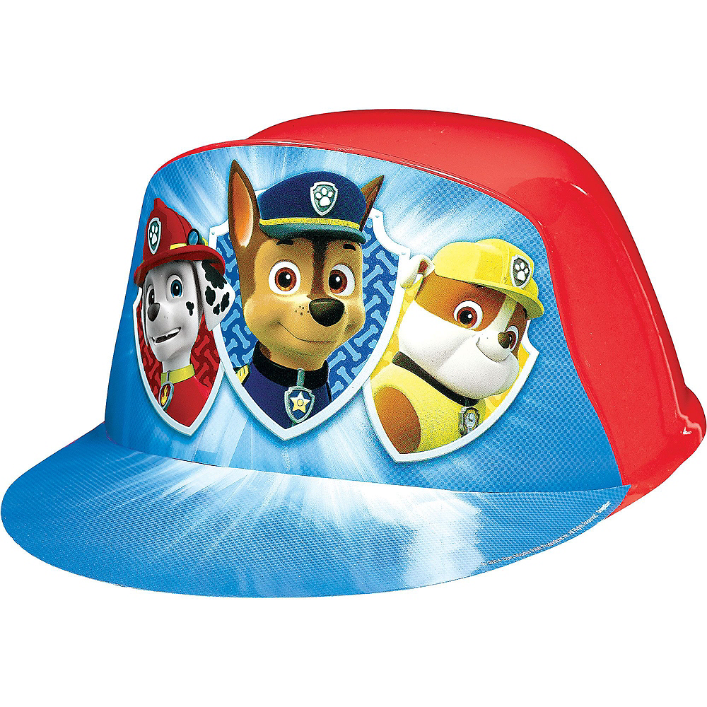 PAW Patrol Photo Booth Kit Image #3