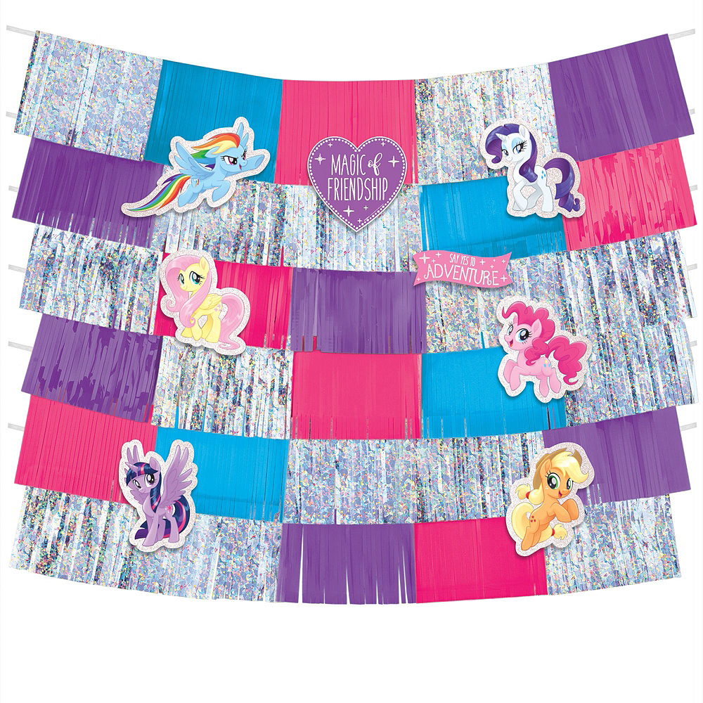 My Little Pony Photo Booth Kit Image #6
