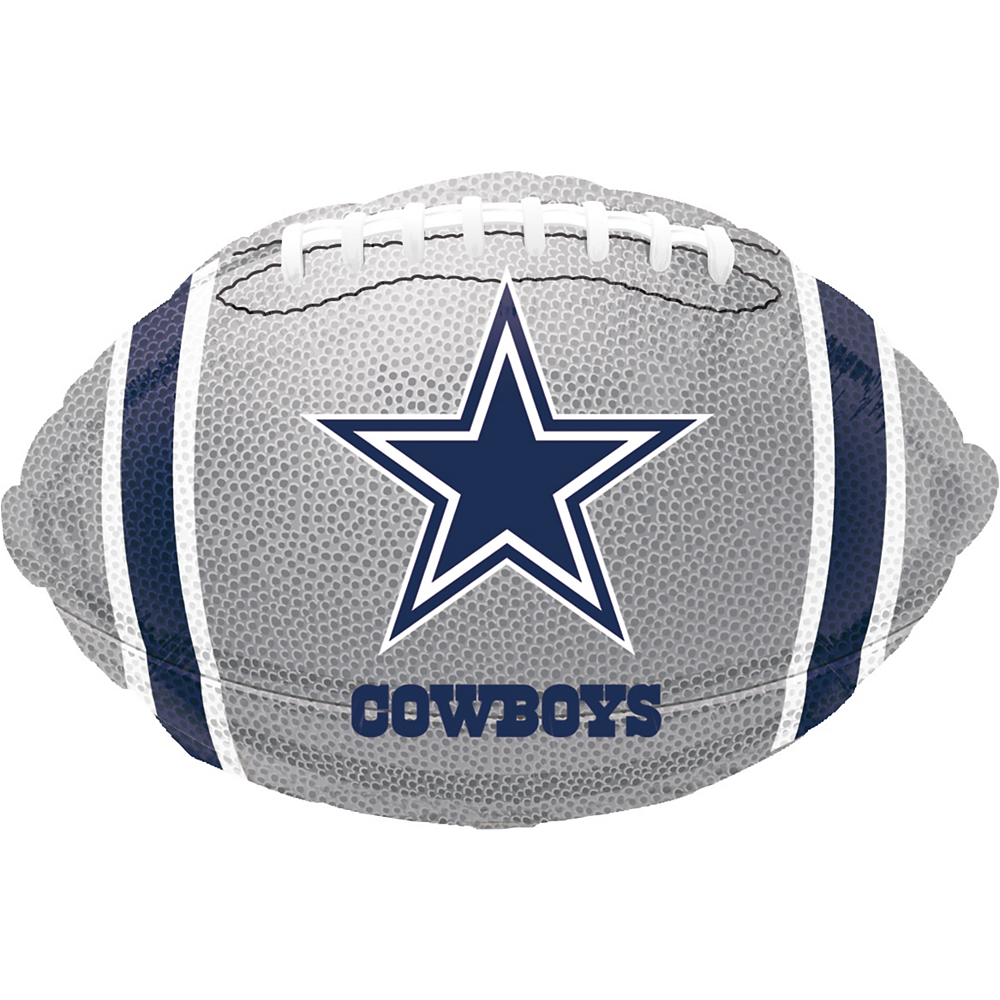 Dallas Cowboys Balloon - Football Image #1