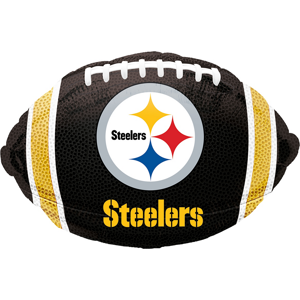 Pittsburgh Steelers Balloon - Football Image #1