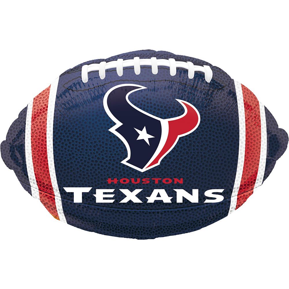 Houston Texans Balloon - Football Image #1
