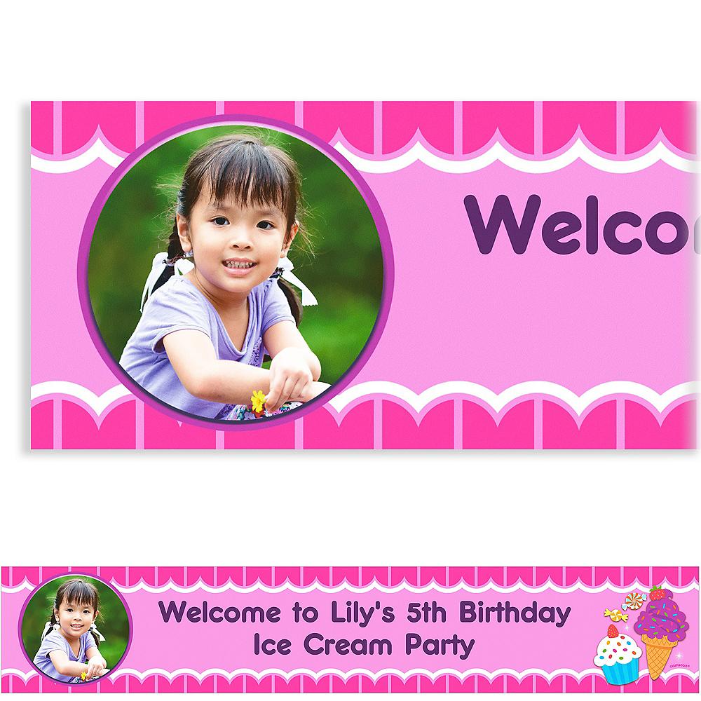 Custom Sweet Shop Photo Banner Image #1