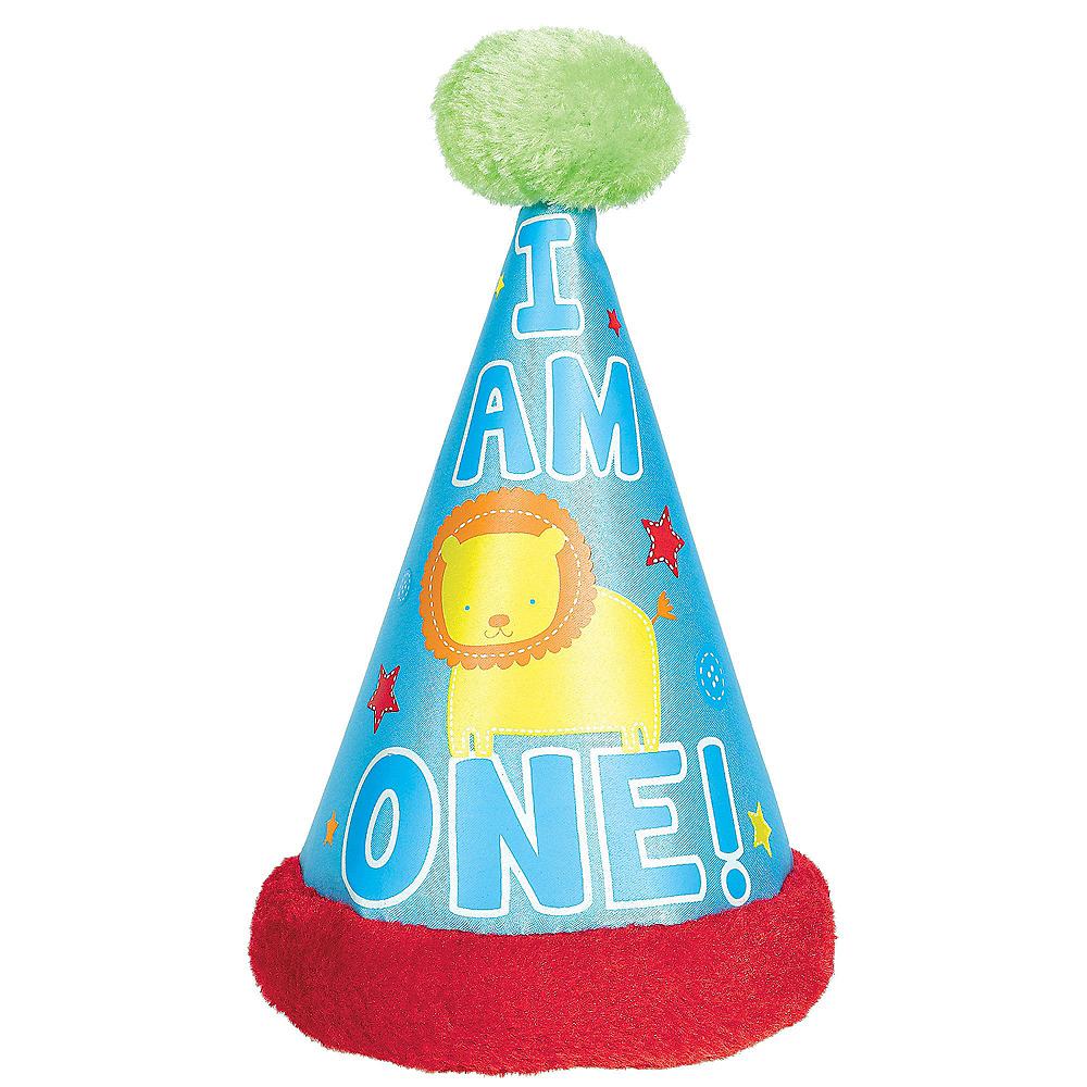 All Aboard 1st Birthday Smash Cake Kit Traffic Jam 1st