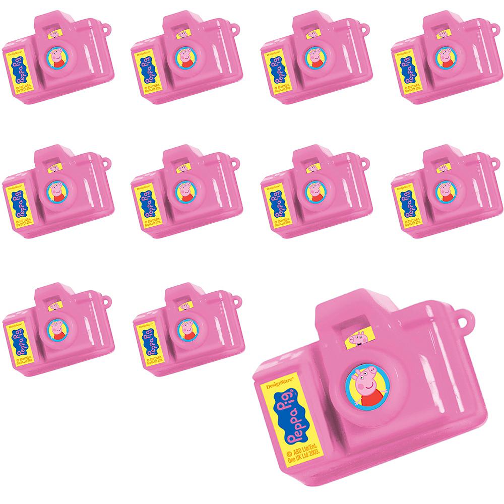 Peppa Pig Click Cameras 24ct Image #1