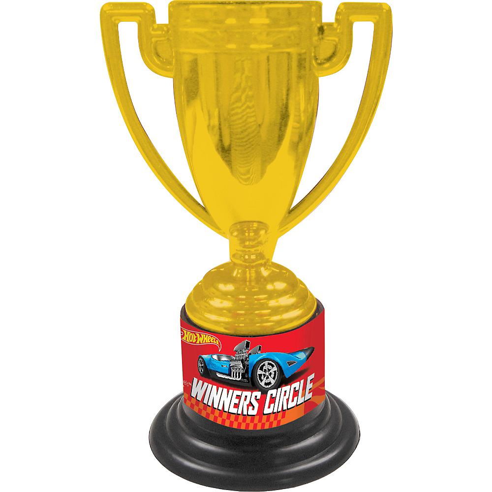 Hot Wheels Trophy Image #1