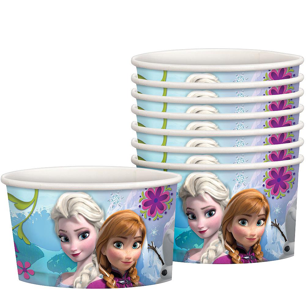 Frozen Treat Cups 8ct Image #1