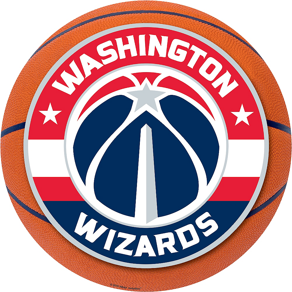 Washington Wizards Cutout Image #1