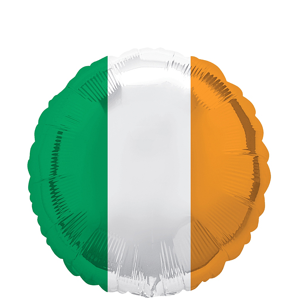 Irish Balloon Image #1