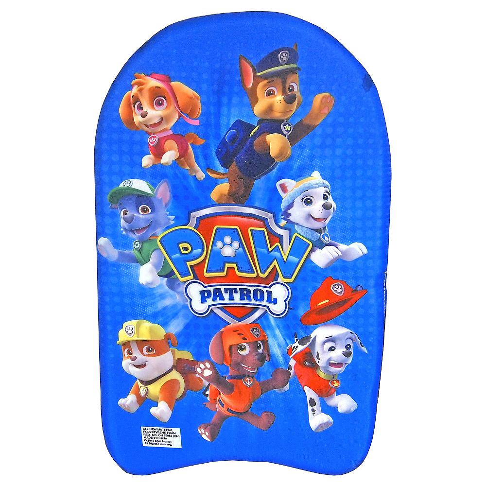 PAW Patrol Kickboard Image #1