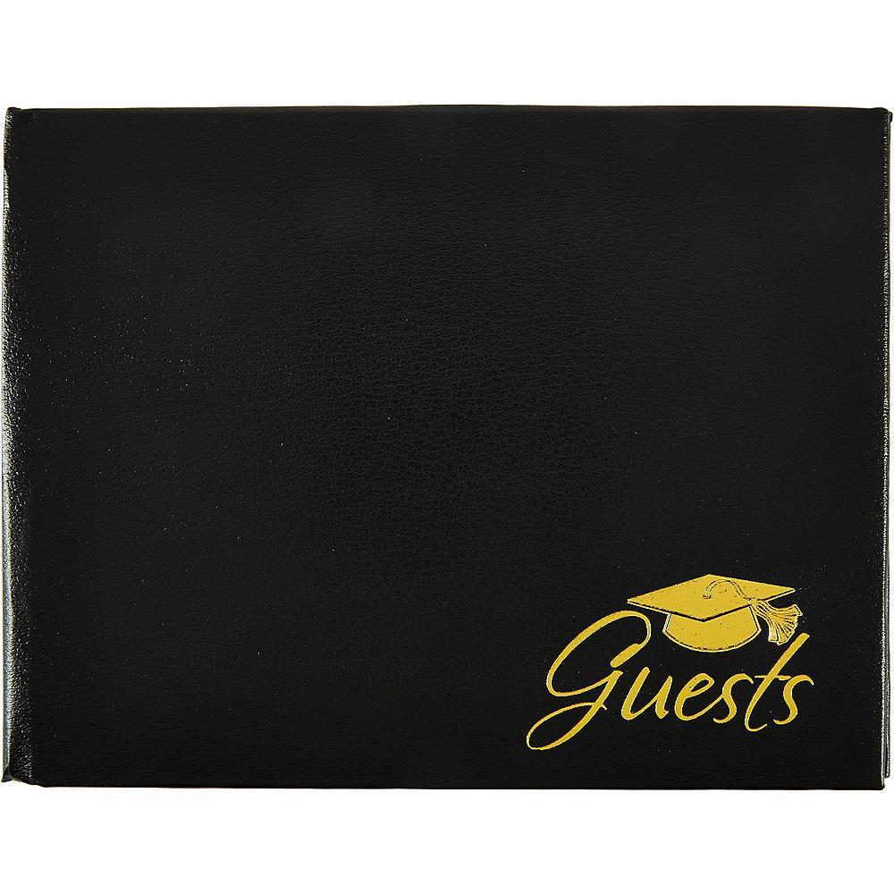 Graduation Guest Book Image #1