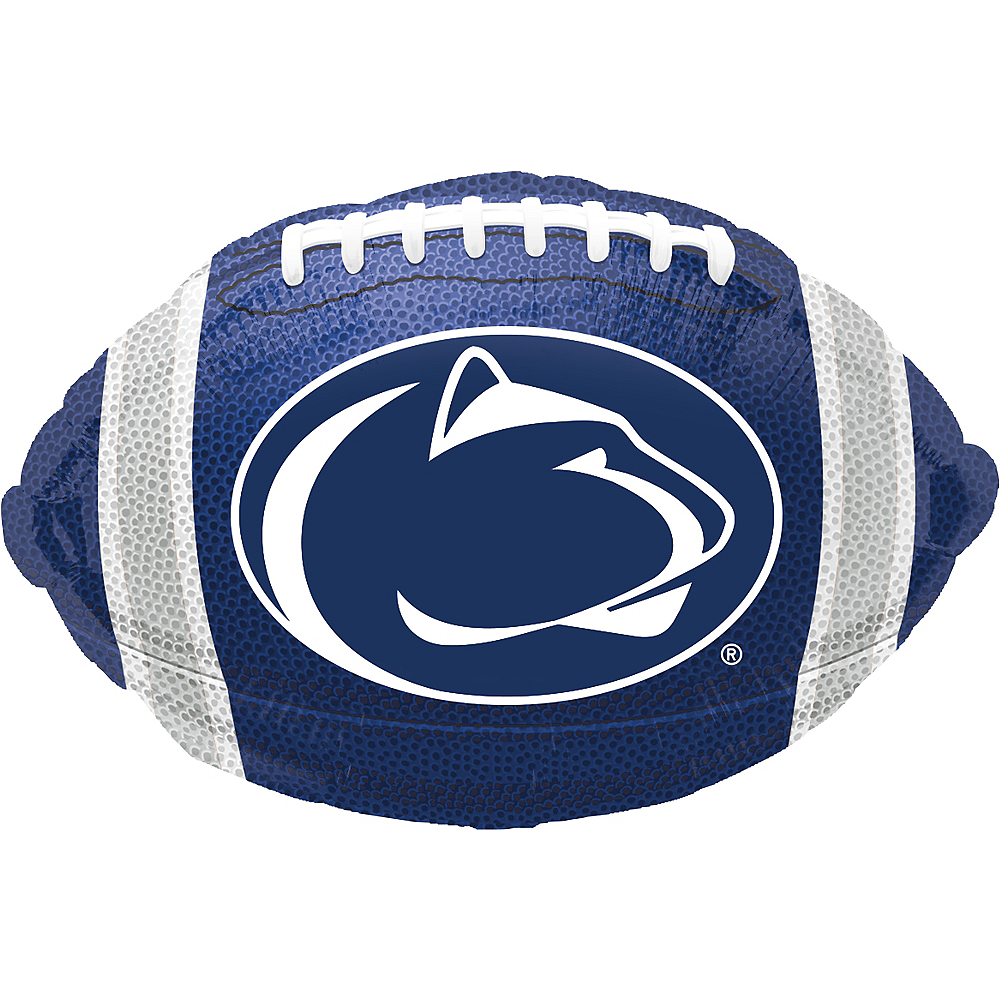 Penn State Nittany Lions Balloon - Football Image #1
