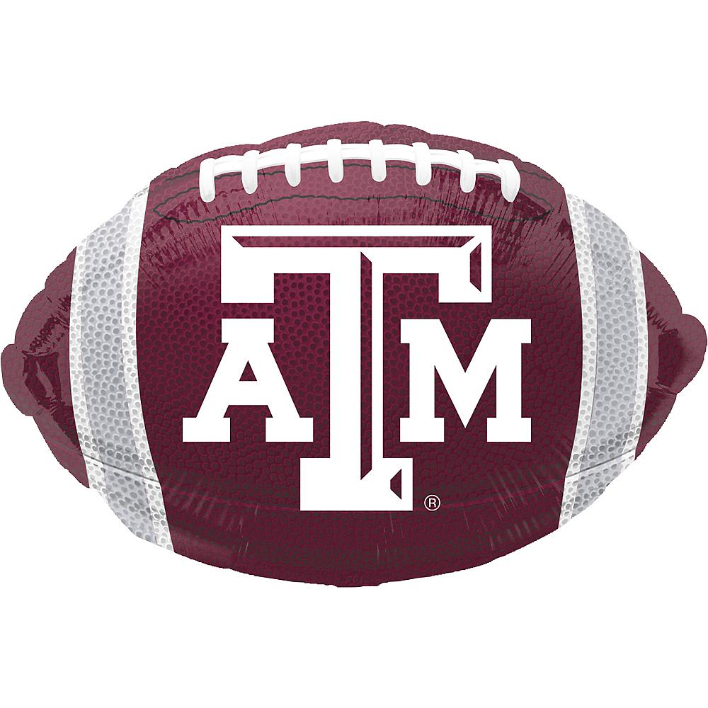 Texas A&M Aggies Balloon - Football Image #1