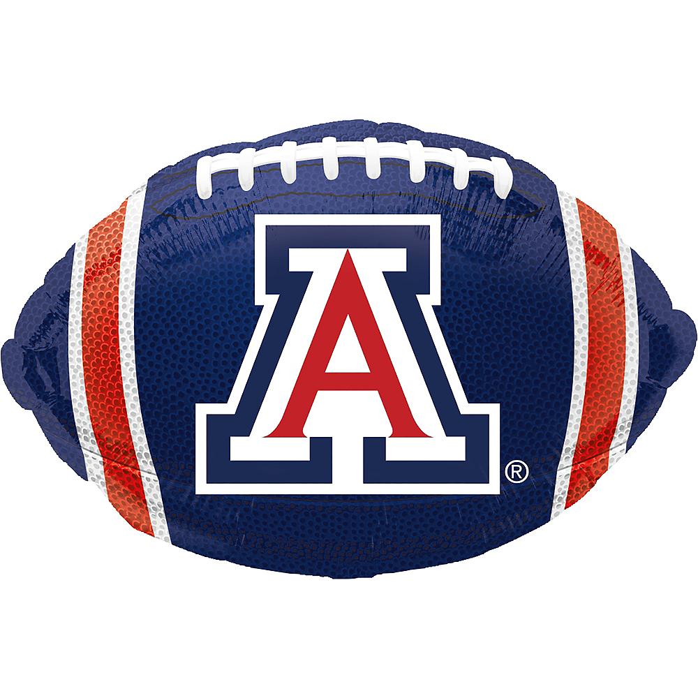 Arizona Wildcats Balloon - Football Image #1