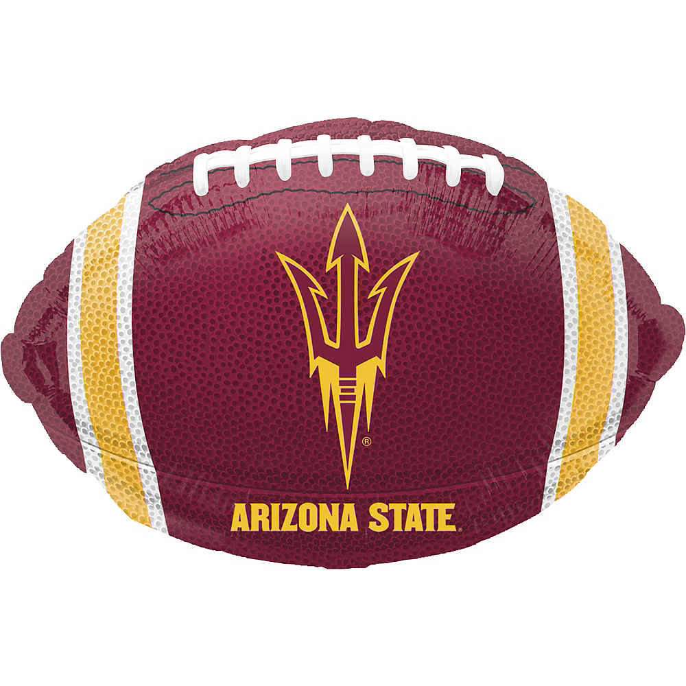 Arizona State Sun Devils Balloon - Football Image #1