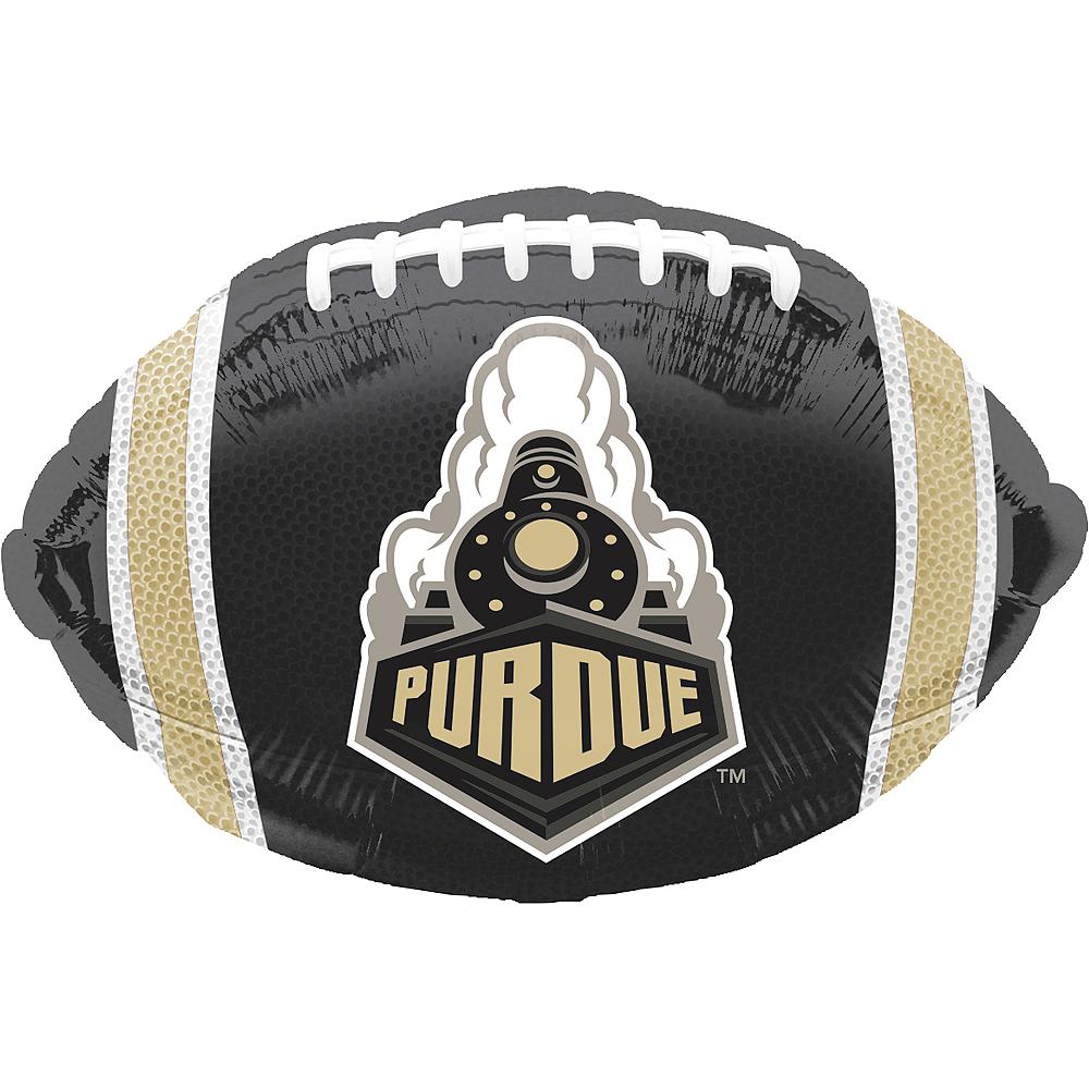 Purdue Boilermakers Balloon - Football Image #1