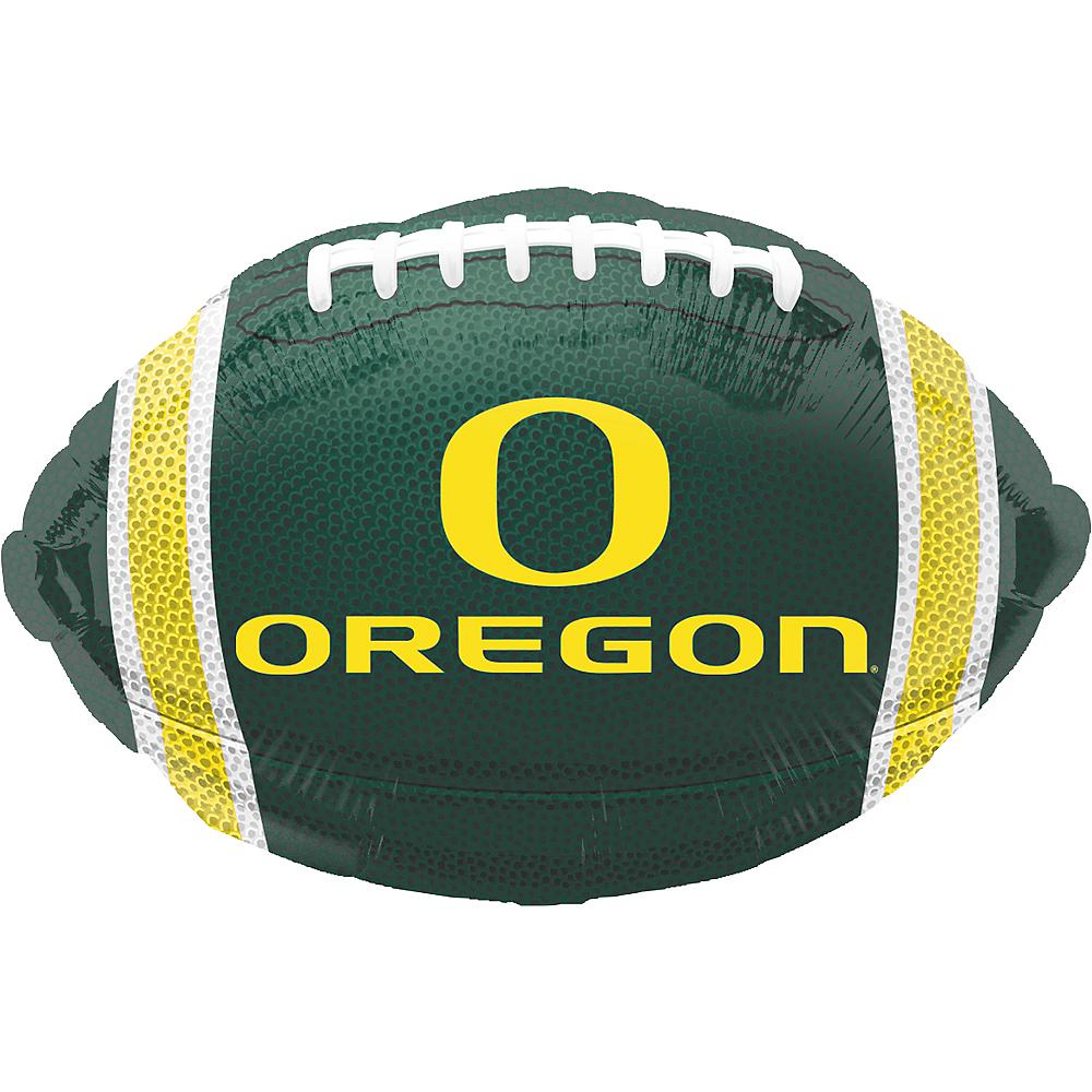 Oregon Ducks Balloon - Football Image #1